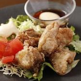 行徳酒場 おしおのおすすめ料理2