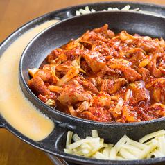 韓国料理 飛鳥の写真