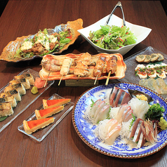 串屋 晴'のおすすめ料理1