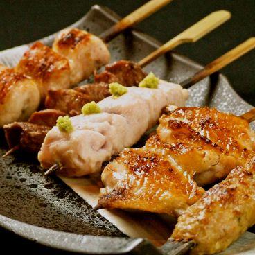 仙雲のおすすめ料理1