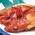 料理メニュー写真道東産 キンキの塩焼き・煮付け・湯煮