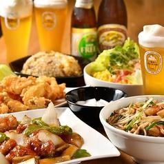新京 名古屋伏見店のおすすめ料理2