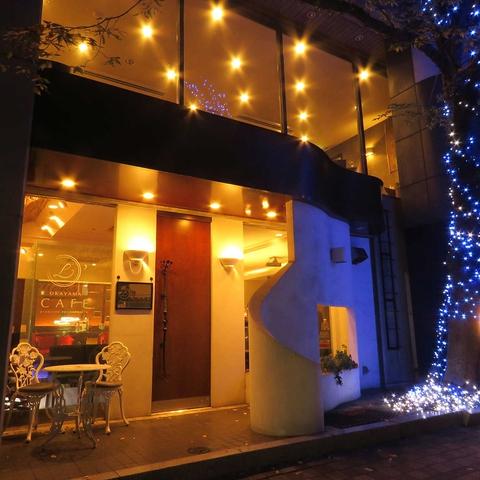 L'cafe OKAYAMA image