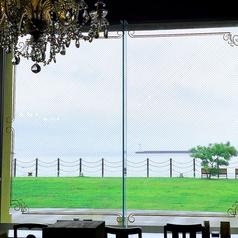 Restaurant&Cafe OCEANの雰囲気1