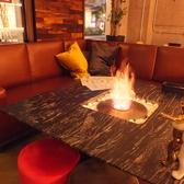 DANRO SPAIN CAFE&BARの雰囲気3