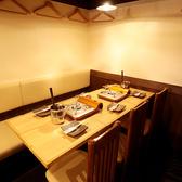 博多料理と旨い酒 もつ鍋商店 中野店の雰囲気2