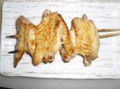 鳥升のおすすめ料理3
