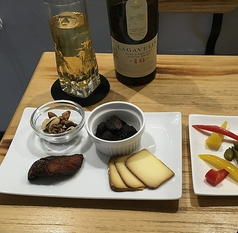 Dining cafe and bar あん子の庭のおすすめ料理1