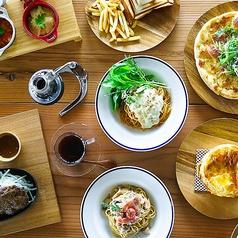 森のサーカス cafe&family restaurantの写真
