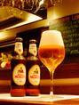 イタリア産・モレッティビール650円