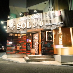 DINING 居酒屋 SOLの写真