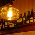 焼き鳥×ワインがコンセプト♪全70席ございます。