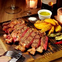 肉バル MANZO マンゾ 池袋駅西口の写真