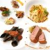 Cucina siciliana iLL Duomo イル ドゥオーモのおすすめポイント2