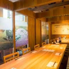 北海道はでっかい道 オホーツクの恵み 網走市 新橋店の特集写真