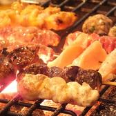 焼き鳥とピッツァの店 薪窯のおすすめ料理2
