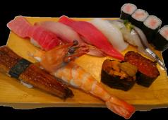 成田 江戸ッ子寿司 参道本店のおすすめ料理1