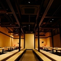 博多串焼き 野菜巻き 鍋の店 なまいき 上野店の雰囲気1