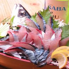 居魚屋網元別邸のおすすめ料理1