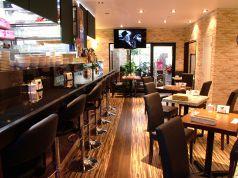 CAFE de 水道町 カフェ ド スイドウチョウの雰囲気1