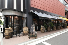 Italian Kitchen VANSAN 横浜店の写真