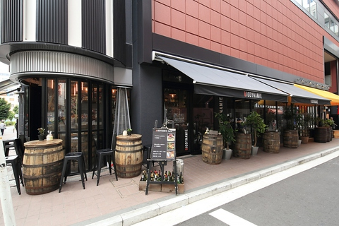 ビオディナミ 横浜店