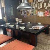 大衆焼肉 ホルモン酒場 とりとん 錦2丁目店の雰囲気3