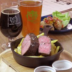 craft beer HOP CROWDのおすすめ料理1