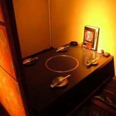 隠れ家個室 さくら 姫路駅前店の特集写真