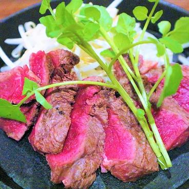 焼鳥・焼牛 健 けんのおすすめ料理1