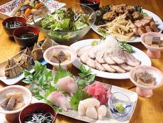 かあさん 新宿西口店のおすすめ料理1