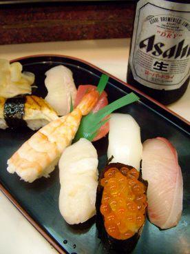 吉野寿司 梅田のおすすめ料理1