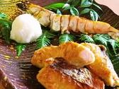 豊田ちからのおすすめ料理3