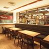 タイズ 札幌パセオ店のおすすめポイント2