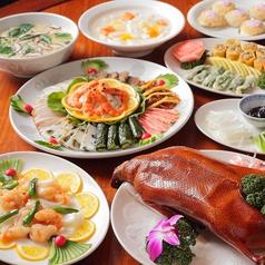 中国料理 萬寿殿のおすすめ料理1