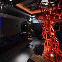The Lounge with bacchusの特集写真