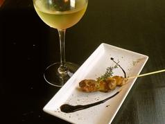 串とワイン OWL