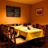 イタリア食堂 TOKABO トオカボウ 神楽坂店の雰囲気2