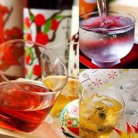 【飲み放題全130種】 日本酒・焼酎・果実酒など多数!