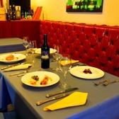 Cucina siciliana iLL Duomo イル ドゥオーモの雰囲気2