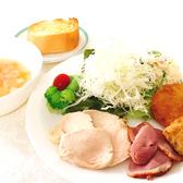 IKUukaNのおすすめ料理2