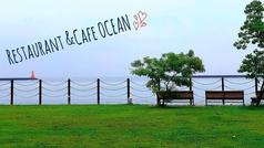 Restaurant&Cafe OCEANの写真