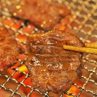【名物】牛たん焼き