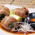 料理メニュー写真豚すき焼き