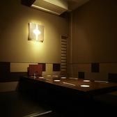 やさいや 鉄板焼野菜 六本木店の雰囲気2