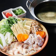 ふぐ一郎 青山のおすすめ料理1