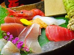 酒肴料理 菜々海のコース写真