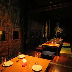 食べ飲み放題ダイニング居酒屋 nanana ナナナ 四条河原町店の特集写真