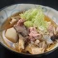 料理メニュー写真[季節の宴会コース一例] 煮物