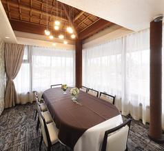 完全個室(壁・扉あり)コース料理またはパーティプランのご予約でご利用可能です。